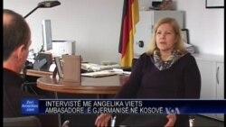 Kosovë: Ambasadorja gjermane Angelika Fic për valën e emigrantëve