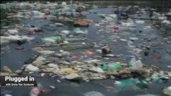 Plugged in With Greta Van Susteren - Awash in Plastic
