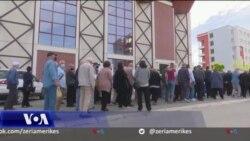 Kosovë: kritika ndaj qeverisë lidhur me procesin e vaksinimit