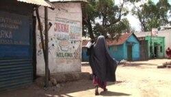 AU Force Pursues Elusive Enemy in Somalia