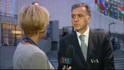 Vujanović: CG protiv terorizma na svakom dijelu planete