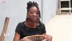 """L'orchestre """"Les Mamans du Congo"""" met en avant la tradition musicale Lari"""