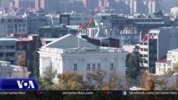 Shkup, përpjekjet për formimin e qeverisë së re
