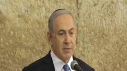 內塔尼亞胡強硬表態,巴勒斯坦人聲稱抵制