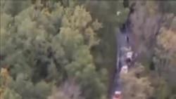 法國發生特大交通事故 42人死亡