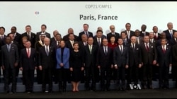 World Leaders Make Urgent Call at Climate Summit