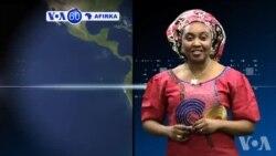 VOA60 AFIRKA: NIGERIA Akalla Mutane 5 Suka Mutu Bayan Rugujewar Wani Gini A Birnin Lagos, Maris 08, 2016