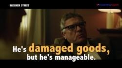 Học tiếng Anh qua phim ảnh: Damaged goods - Phim Beirut (VOA)