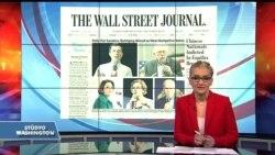 11 Şubat Amerikan Basınından Özetler