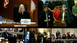 Ֆլորիդան սգում է 17 զոհերի հիշատակը