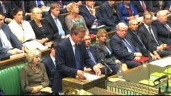 Unión Europea impondrá sanciones a Rusia