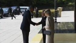 Pekin Obamaning Osiyo safaridan xavotirda