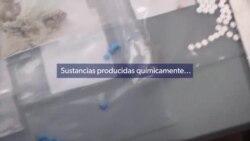 Punto de Vista: New Components of the World Drug Problem