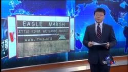 VOA卫视(2016年1月5日 第一小时节目)
