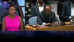 Eritrea uondolewa vikwazo baada makubaliano na Ethiopia
