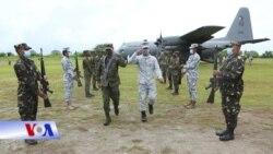 Việt Nam phản đối vụ chỉ huy Philippines tới đảo Thị Tứ