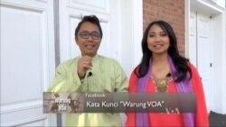 Idul Adha dan Haji Indonesia di AS (1)