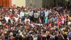 Վենեսուելան սպասում է փոփոխության