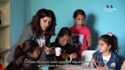 One Woman's Story: Tatev Babayan