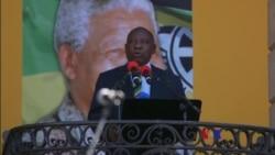 2018-02-13 美國之音視頻新聞: 南非執政黨決定不再讓祖馬擔任總統