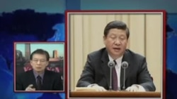 "VOA连线:北京筹备每年一度的""两会"""