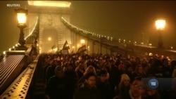 2018 рік у Європі ознаменував повернення популістських рухів - що буде далі? Відео