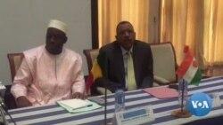 Ouagadougou: Farafina Klebi yan djamanaw ka lakana djekoulou G5 Sahel ka ladjere be cena.