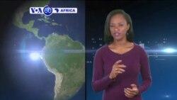 VOA60 AFRICA - OCTOBER 27, 2015