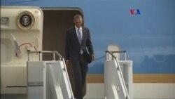 Visita de Obama a Etiopia se concentra en terrorismo y DD.HH.