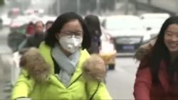 中国减少煤炭需求并付出代价