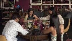 Industri Restoran di India Bangkit Kembali