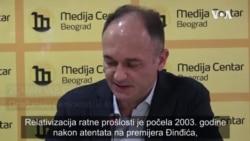 Zoran Vuletić video