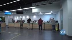 У кількох штатах у День виборів пройшли місцеві референдуми. Відео