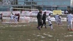 Фудбалски камп на Реал Мадрид во Охрид