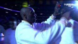 Kobe Bryant anuncia su retiro de la NBA
