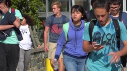 High School Students Ponder Racism After Seeing Documentary