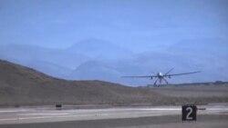 SAD: Uskoro više tranparentnosti u korištenju drona