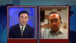 VOA卫视(2013年10月17日 第二小时节目)
