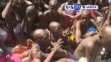 Manchetes Africanas 16 Outubro 2019: O problema da seca no sul de Angola