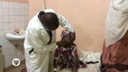 LAFIYARMU: Daga Kano Dr Shehu Abdullahi, ya yi karin haske kan kalubalai da ake fuskanta na gano cutar sankara a jikin kananan yara