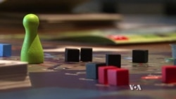 Board Game Helps Fight Real World Ebola
