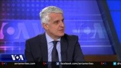 Intervistë me zotin Pandeli Majko, Ministër i Diasporës në qeverinë e Shqipërisë