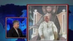 超凡入圣-梵蒂岗将为两位教宗封圣探讨