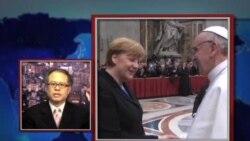VOA卫视(2013年03月24日 第二小时节目)