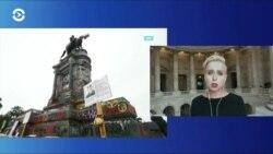 Памятники раздора: демократы и республиканцы разругались из-за памятников Конфедерации