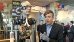 'Geleceğe Biyonik Robotlar Damgasını Vuracak'