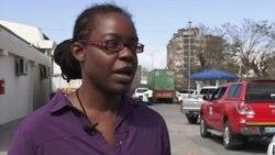 Em Sofala, Moçambique, garantir higiene e saneamento é desafio