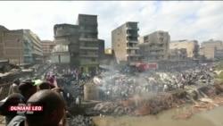 Moto wateketeza soko Nairobi Kenya