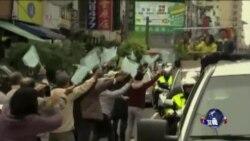 中国学者:北京希望国民党大选获胜