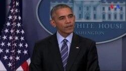 Obamanın xarici siyasət kursu davam etdiriləcəkmi?